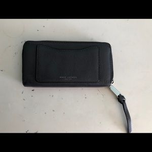 Marc Jacobs Wallet Full Zip